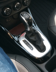 modern automatic transmissions
