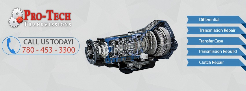 Contact Pro-Tech Transmissions