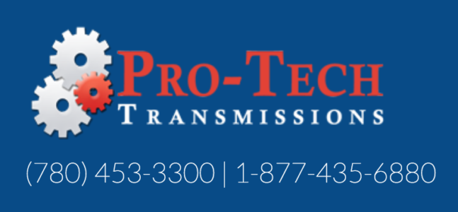 pro-tech transmissions logo phone numbers