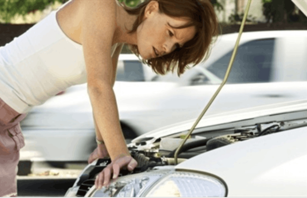 get your car ready for summer