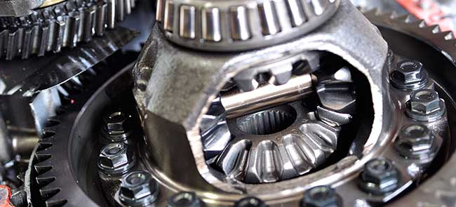 differential service edmonton